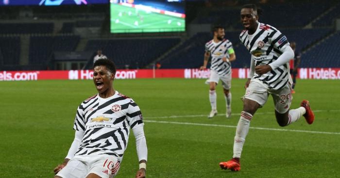 Man United Vs Psg Paris Saint Germain Get Squad Fitness Wahala Ahead Of Champions League Clash Man United In Pidgin
